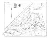 1925: Sun City Subdivision Plan for Movie Colony