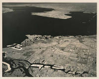 1959 Aerial View of Ruskin